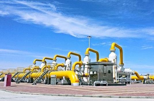 到2020年我国天然气进口依赖度预计达到52%左右