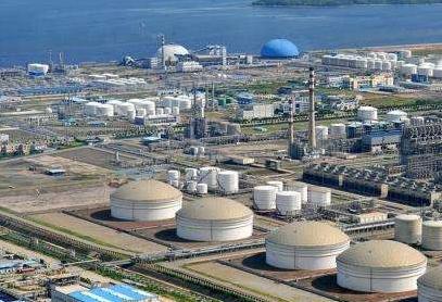 埃克森美孚(Exxon Mobil Corp)投资中国液化天然气市场