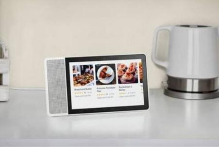 智能家居引领触控显示技术产品新趋势