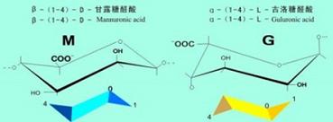 海藻酸钠特性及其在低脂肉制品中的应用