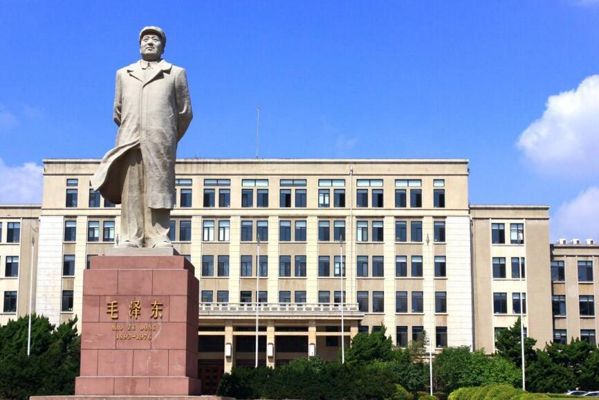 辽宁省最好的大学有哪些?辽宁省大学排名「2018」