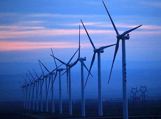 全球风机价格下行影响盈利,国内风电整体复苏