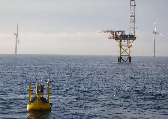 漂浮式激光测风系统路线图有望取代测风塔