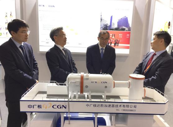 王乃彦:中国民用核技术未来十几年内将突破万亿规模