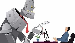 AI未来可能取代人类工作,但四分之三的人都不怕