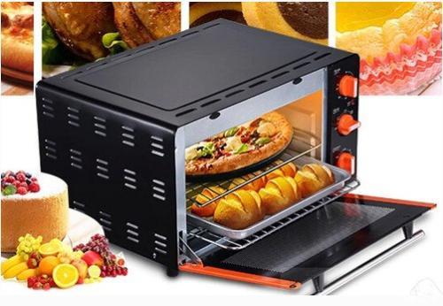 电烤箱什么牌子好?电烤箱和微波炉的区别有哪些?