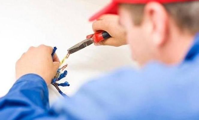 维修电工基础知识、实训装置