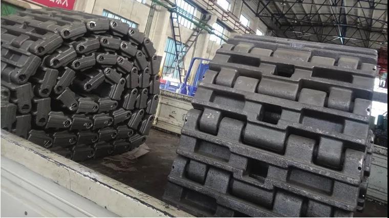 煤机履带板锻造工艺设计及优化