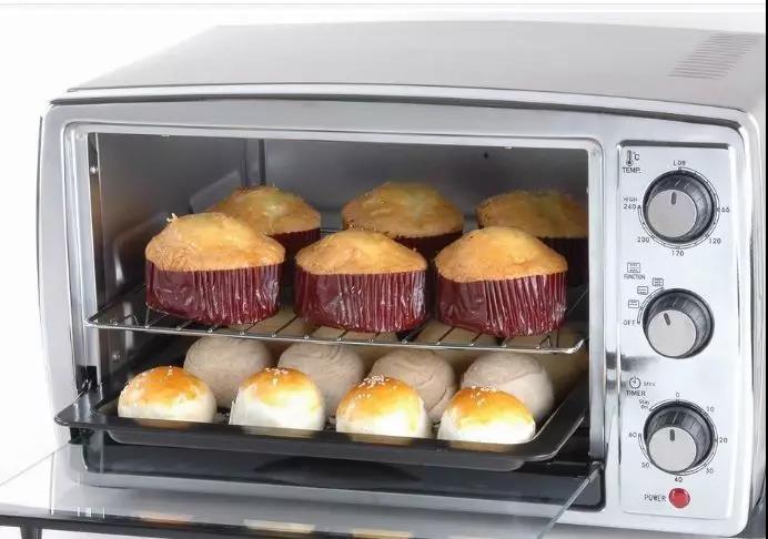 电烤箱挑选,购买注意事项