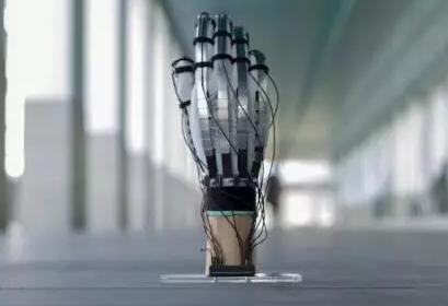 苏黎世两理工学院开发轻量级VR虚拟世界触觉反馈手套DextrES