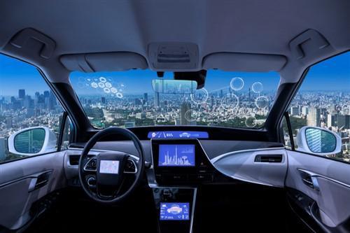 自动驾驶汽车研发让汽车厂商们从对手变成朋友,因为谁都没那么多现金
