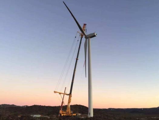 华润新能源邓州100MW风电项目勘察设计开始公开招标