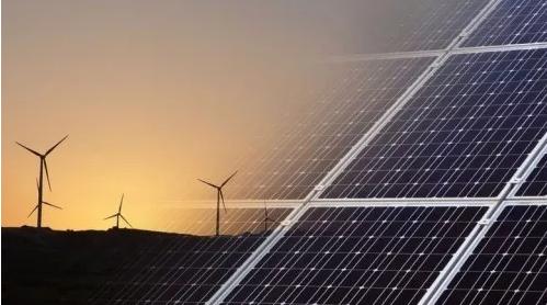 2035年世界有望进入可再生能源时代