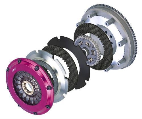 汽车离合器常见故障及维修方法