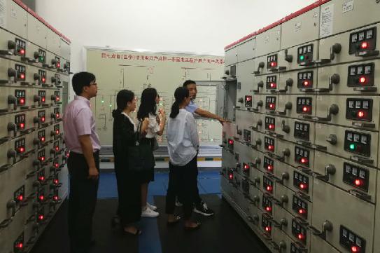 国电南自获国内电力企业华东地区首张碳普惠减碳量证书