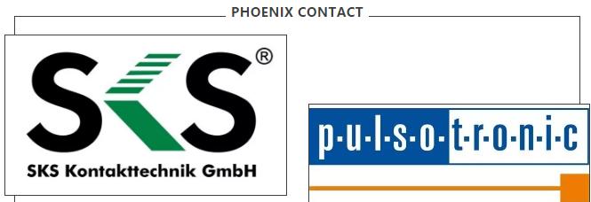 菲尼克斯电气将收购德国SKS集团两家子公司