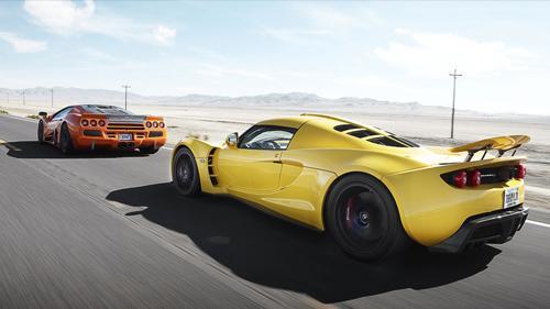 「最快的、最贵的」跑车排名2018