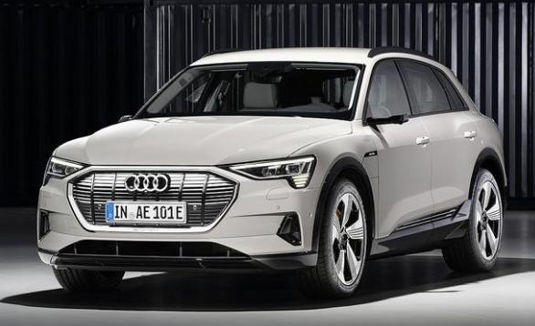 因软件优化奥迪首款纯电动SUV将推迟4周上市
