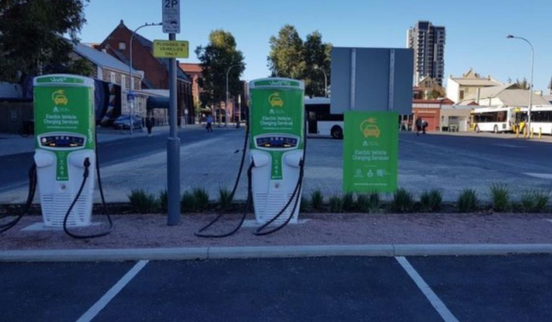 澳大利亚Chargefox Pty企业:15分钟为电动汽车充满电,行驶400公里