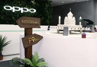 OPPO推出首家以酒吧为主题的线下商店