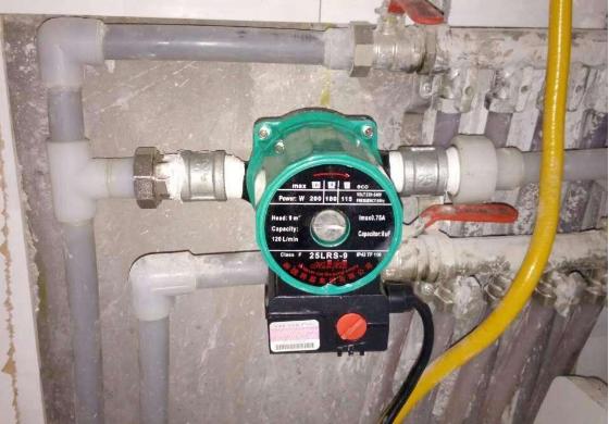 地暖循环泵怎么安装?使用地暖循环泵可以带来什么好处?