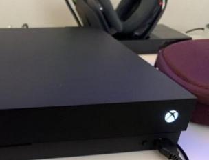 微软称:Xbox One X和S主机出货时不再有警示贴纸