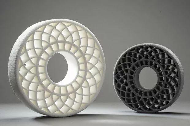 巴斯夫希望能够提高3D打印领域的生产力