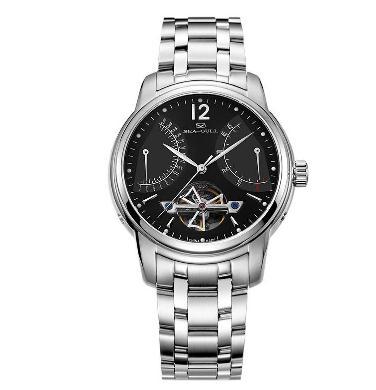 机械表误差国家标准:机械手表误差太大怎么办?