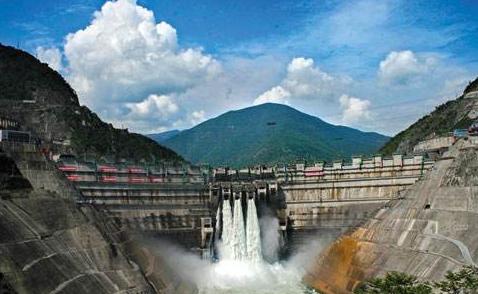 1-9月云南电网水电发电量1742.3亿千瓦时