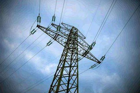通用电气和西门子与伊拉克达成电力重建初步协议