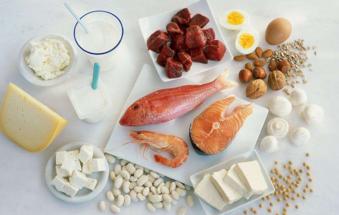 蛋白质摄入量不足会出现哪些迹象