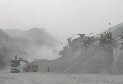 黑龙江省2018~2019年度水泥错峰生产工作正式启动