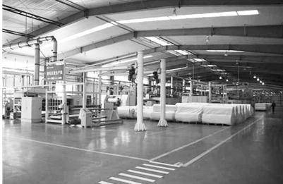 中材科技膜材料公司:全方位解决方案过滤材料运营商