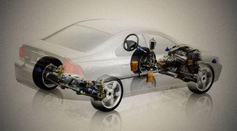 汽车传动系统工作原理、作用、故障维修要点