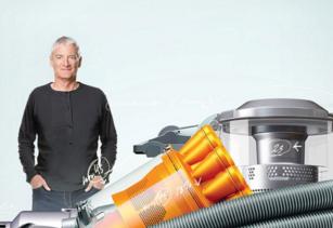 戴森将在新加坡生产电动车,计划首辆电动车于2021年下线