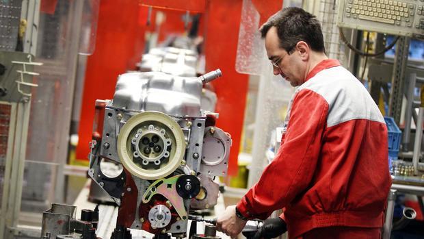 中国一汽收购德国道依茨与一汽的合资公司