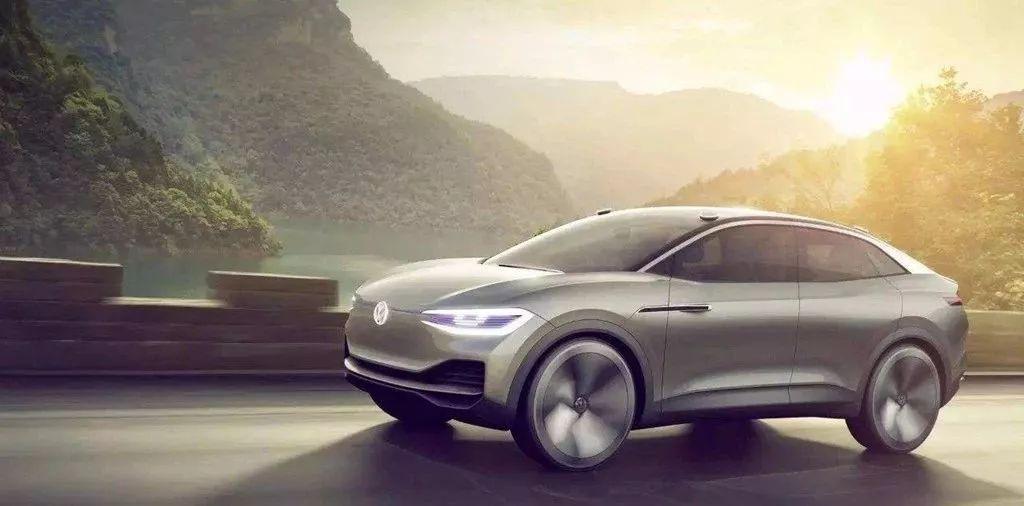 170亿元!上汽大众首个新能源汽车工厂在上海开工