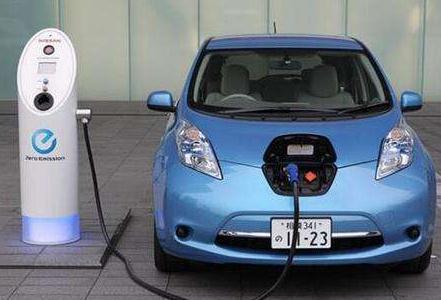 美国电动汽车销量将达到创纪录的100万辆