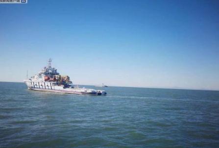 辽宁运砂船翻沉事故最新进展