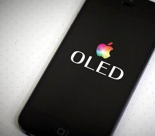 京东方为拿下苹果OLED订单  砸2266万美元买设备