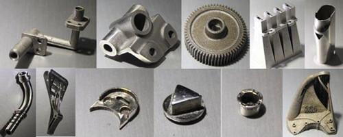 研究人员使用熔融沉积技术制作更硬的金属3D打印件