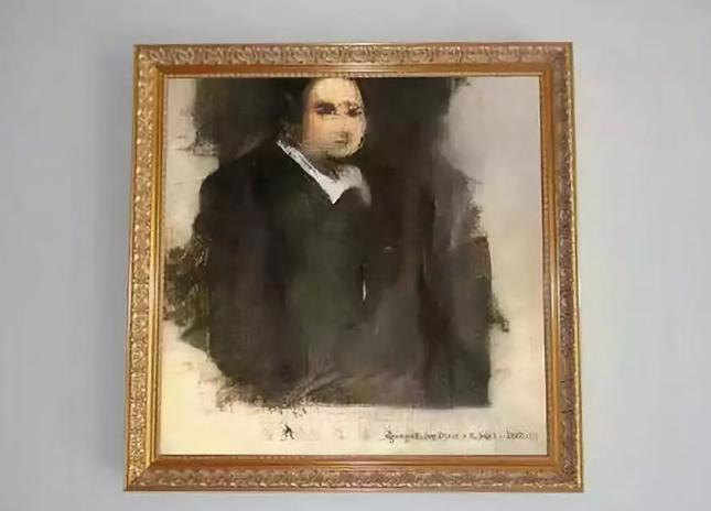 佳士得拍卖人工智能创造的艺术品 估价为7000-10000美元