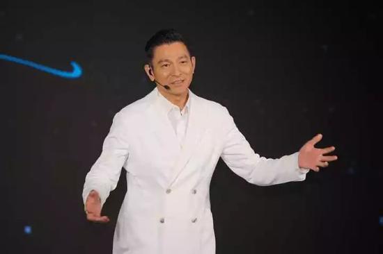 刘德华诉浙江某科技有限公司是怎么回事?