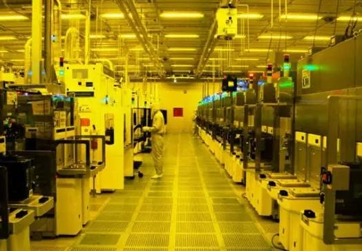 索尼未来三年将向半导体业务投资53亿美金
