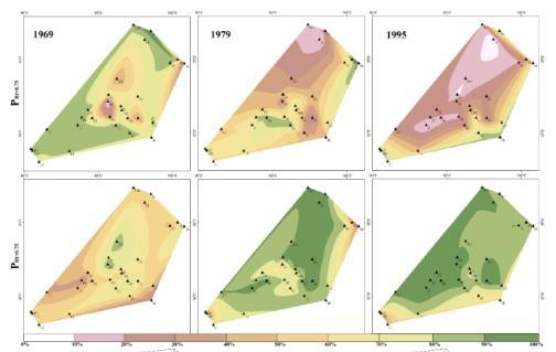 青藏高原树木生态弹性显著增强