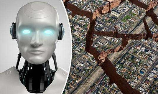 人工智能还要多久可以预测地震离成功?