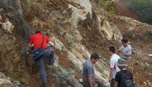 江西发现世界最大硅灰石矿,资源储量1.1亿吨!