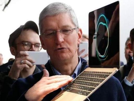 苹果新款MacBookAir与旧版有什么区别
