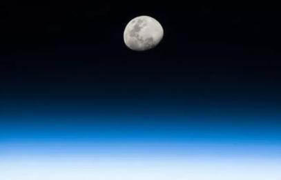 NASA正在利用人工智能开发太空版GPS