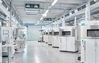 巴斯夫宣布将投资中国3D打印机生产商普利生,共同推动3D打印行业发展